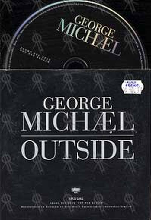 MICHAEL-- GEORGE - Outside - 1