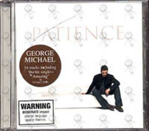 MICHAEL-- GEORGE - Patience - 1