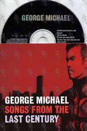 MICHAEL-- GEORGE - Songs From The Last Century - 1