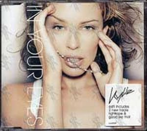 MINOGUE-- KYLIE - In Your Eyes CD1 - 1
