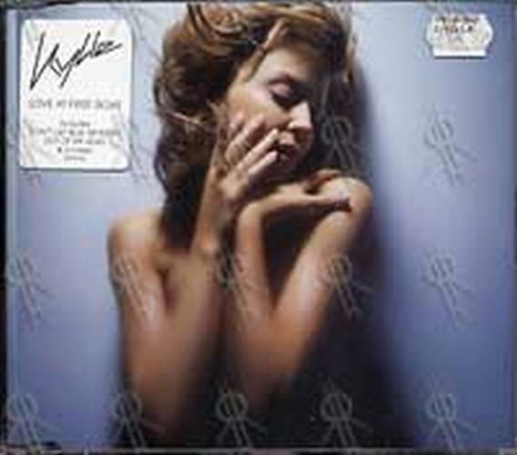MINOGUE-- KYLIE - Love At First Sight - 1