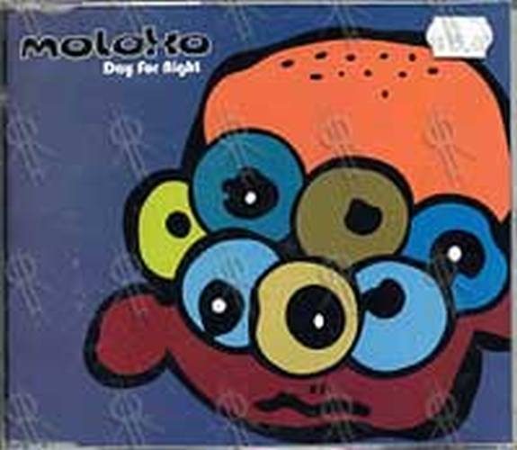 Moloko Day For Night Cd Single Ep Rare Records