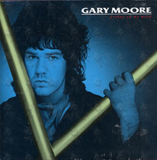 MOORE-- GARY - Friday On My Mind - 1
