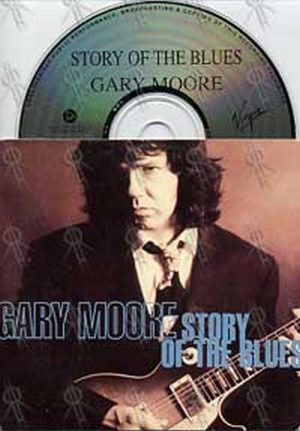 MOORE-- GARY - Story Of The Blues - 1
