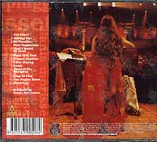 Morissette Alanis Mtv Unplugged Album Cd Rare Records