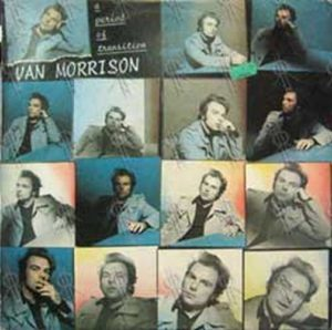 MORRISON-- VAN - A Period Of Transition - 1