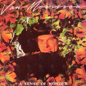 MORRISON-- VAN - A Sense Of Wonder - 1