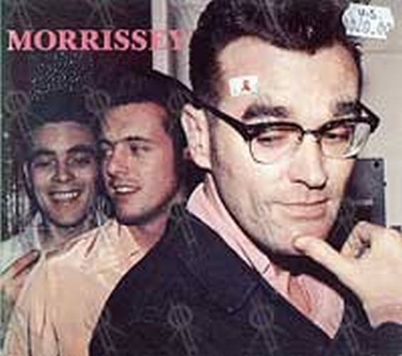 MORRISSEY - We Hate It When Our Friends Become Successful - 1