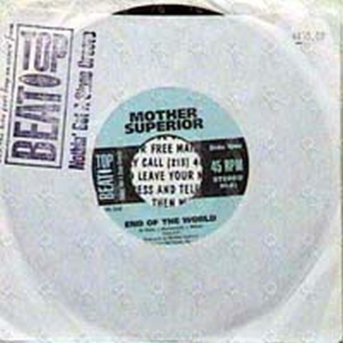MOTHER SUPERIOR - End Of The World - 1