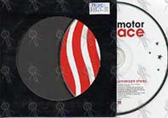 MOTOR ACE - American Shoes - 1