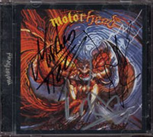 MOTORHEAD - Another Perfect Day - 1
