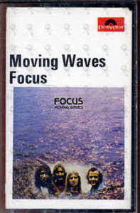 MOVING WAVES - Focus - 1