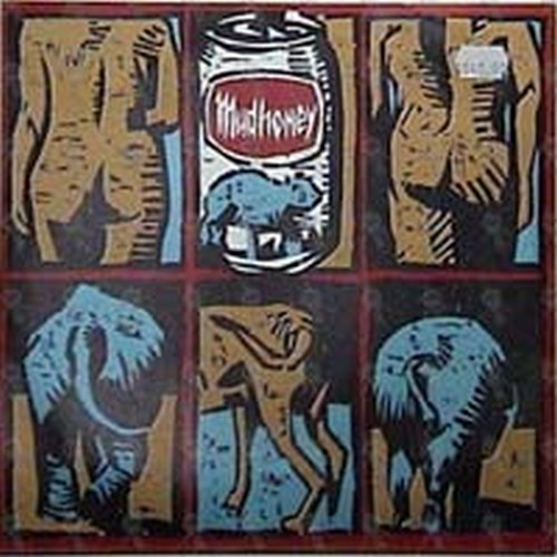 MUDHONEY - You're Gone - 1
