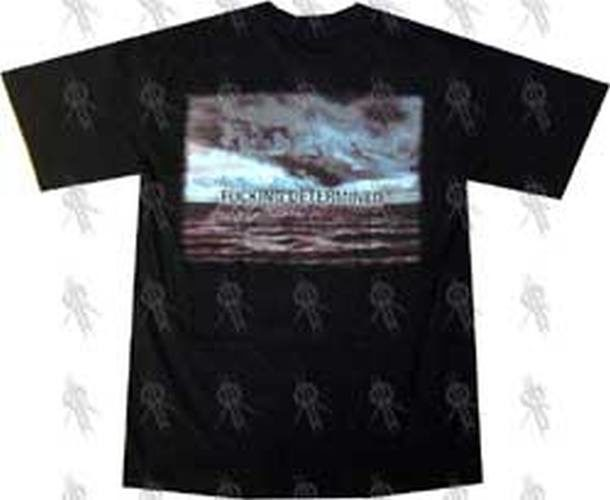 MUDVAYNE - Black T-Shirt - 3