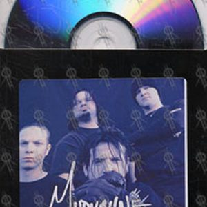 MUDVAYNE - Forget To Remember - 1