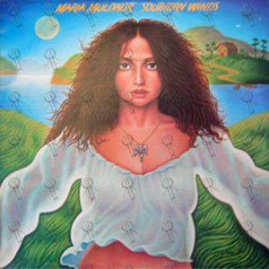 MULDAUR-- MARIA - Southern Winds - 1