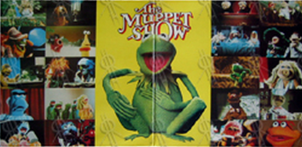 MUPPETS, THE - The Muppet Show (12 Inch / LP, Vinyl) | Rare Records