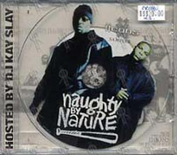 NAUGHTY BY NATURE - IIcons - 1