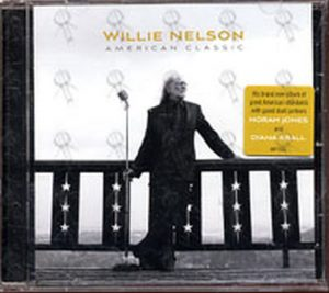 NELSON-- WILLIE - American Classic - 1