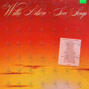 NELSON-- WILLIE - Love Songs - 1