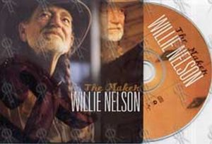 NELSON-- WILLIE - The Maker - 1