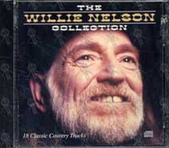 NELSON-- WILLIE - The Willie Nelson Collection - 1