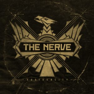 NERVE-- THE - Audiodacity - 1
