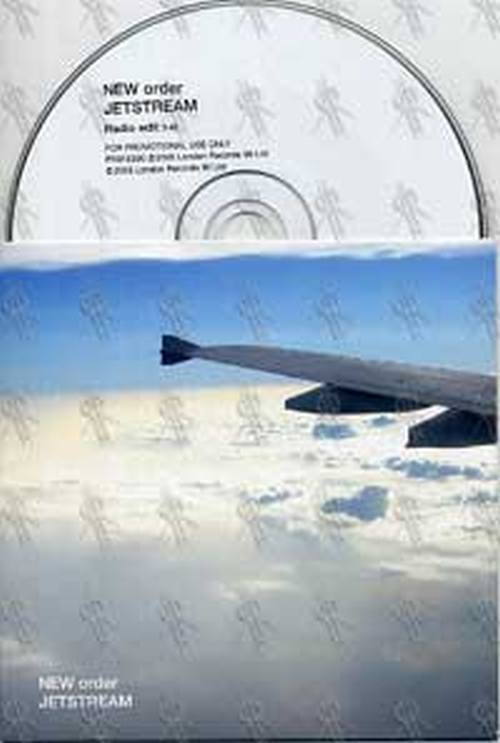 NEW ORDER - Jetstream - 1