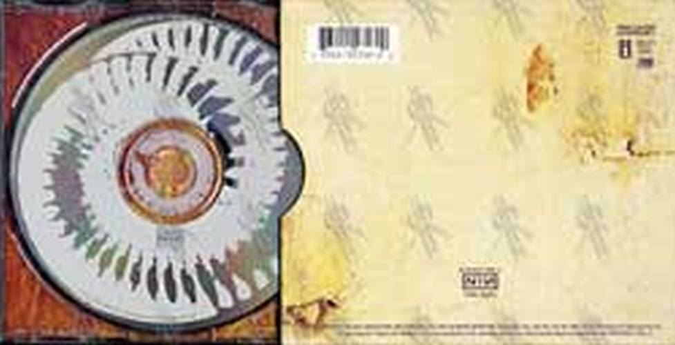 NINE INCH NAILS - The Downward Spiral (Album, CD) | Rare Records