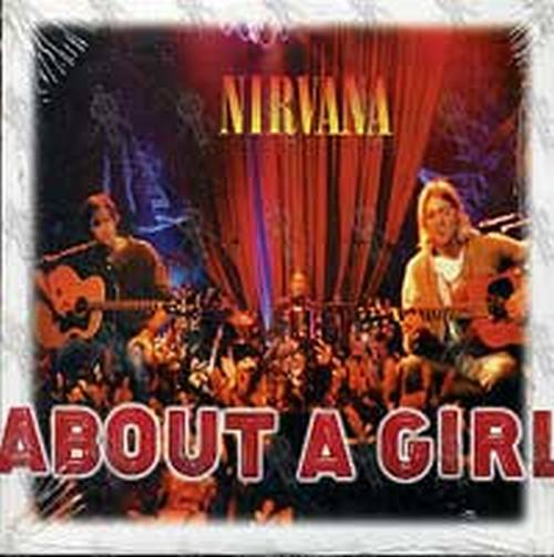 NIRVANA - About A Girl - 1