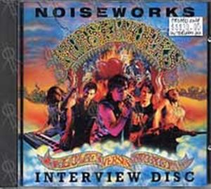 NOISEWORKS - 'Love Versus Money' Track By Track Interview Disc - 1