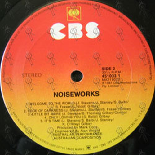 NOISEWORKS - Noiseworks - 3