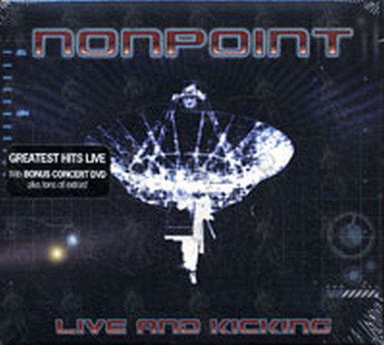 NONPOINT - Live And Kicking - 1