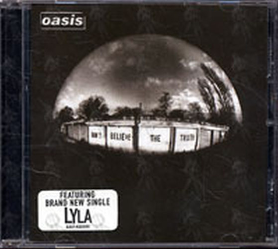 OASIS - Don't Believe The Truth - 1