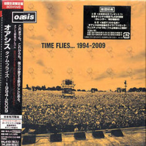 OASIS - Time Flies... 1994-2009 - 1