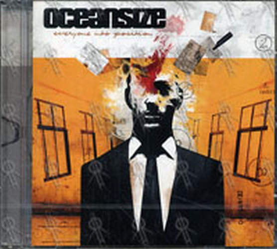 OCEANSIZE - Everyone Into Position - 1