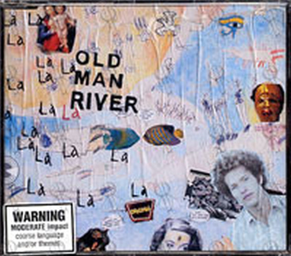 OLD MAN RIVER - LA - 1