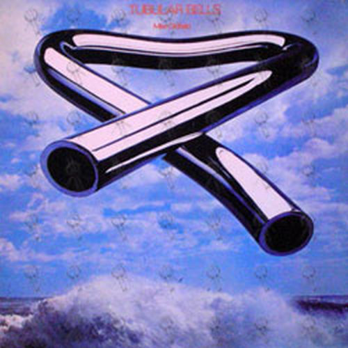 OLDFIELD-- MIKE - Tubular Bells - 1