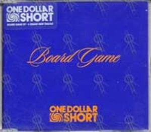 ONE DOLLAR SHORT - Board Game - 1