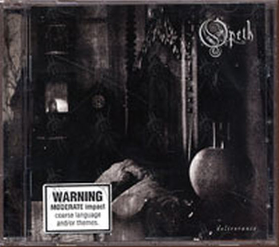 OPETH - Deliverance - 1