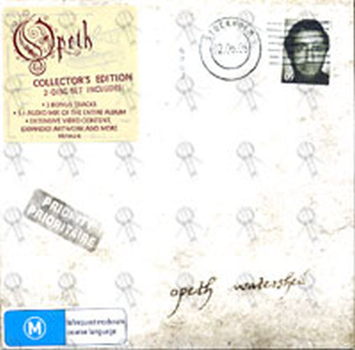 OPETH - Watershed - 1
