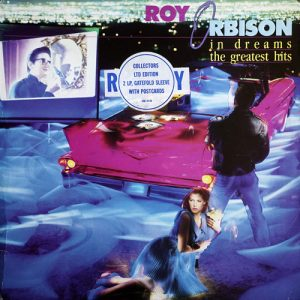 ORBISON-- ROY - In Dreams: The Greatest Hits - 1