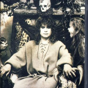 OSBOURNE-- OZZY - Wicked Videos - 1