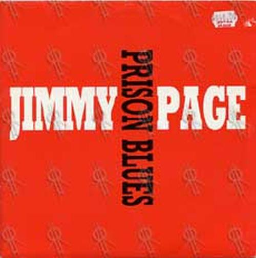 PAGE-- JIMMY - Prison Blues - 1