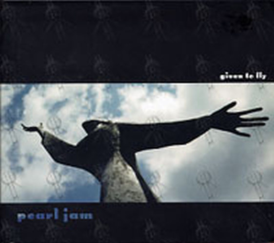 PEARL JAM - Given To Fly - 1