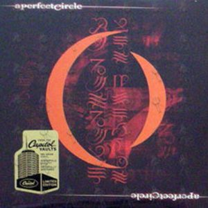 PERFECT CIRCLE-- A - Mer De Noms - 1