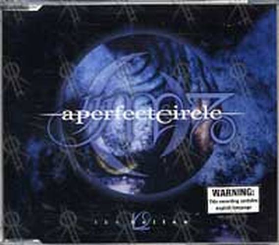 PERFECT CIRCLE-- A - The Hollow - 1