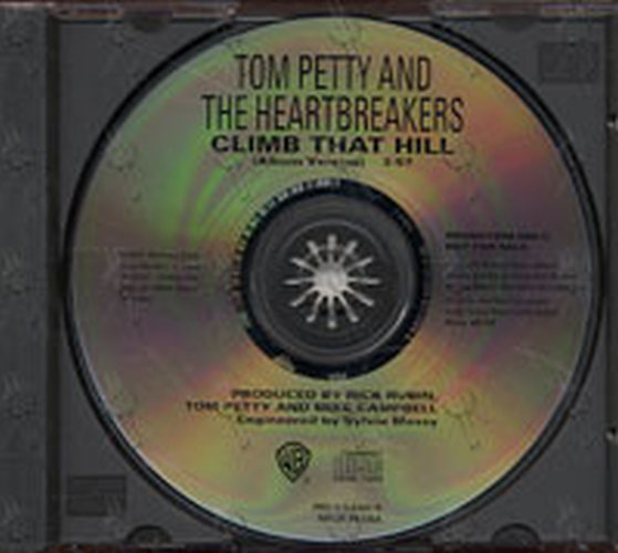 PETTY & THE HEARTBREAKERS-- TOM - Climb That Hill (Album Version) - 1