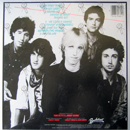 Petty Amp The Heartbreakers Tom Long After Dark 12 Inch