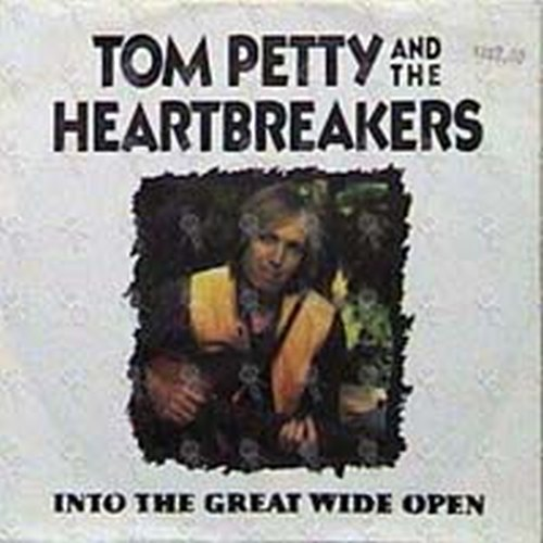 PETTY-- TOM - Into The Great Wide Open - 1